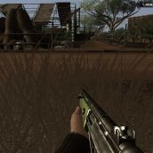 Far Cry 2 - 3D Vision  (01)