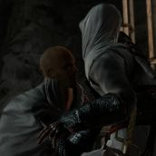 Assassin's Creed - 3D Vision  (09)