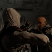 Assassin's Creed - 3D Vision  (08)