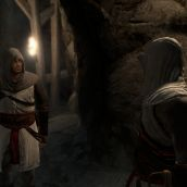 Assassin's Creed - 3D Vision  (03)