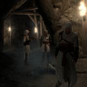Assassin's Creed - 3D Vision  (02)