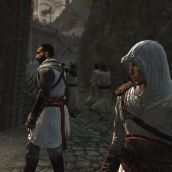 Assassin's Creed - 3D Vision  (13)