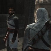 Assassin's Creed - 3D Vision  (12)