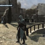 Assassin's Creed - 3D Vision  (11)