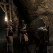 Assassin's Creed - 3D Vision  (01)