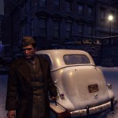 Mafia 2 - 3D Vision  (02)