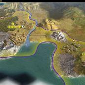 Civilization V - 3D Vision  (08)