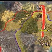 Civilization V - 3D Vision  (05)