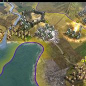 Civilization V - 3D Vision  (15)
