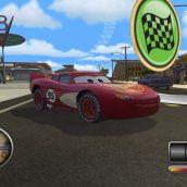 Cars Mater National - 3D Vision  (05)