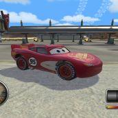 Cars Mater National - 3D Vision  (03)