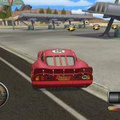 Cars Mater National - 3D Vision  (02)
