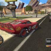 Cars Mater National - 3D Vision  (01)