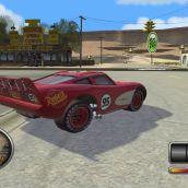 Cars Mater National - 3D Vision  (4)