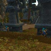 World of Warcraft - 3D Vision  (05)