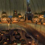 World of Warcraft - 3D Vision  (02)
