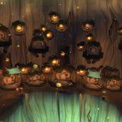 World of Warcraft - 3D Vision  (01)