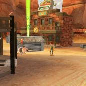 Toy Story 3 - 3D Vision  (03)