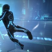 TRON Evolution - 3D Vision   (03)
