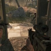 Call of Duty Black Ops - NVIDIA 3D Vision Games (29)