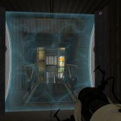 Portal 2 - 3D Vision (8)