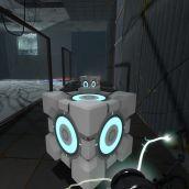 Portal 2 - 3D Vision (7)