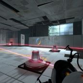 Portal 2 - 3D Vision (4)