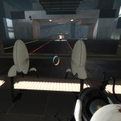 Portal 2 - 3D Vision (3)
