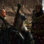 The Witcher 2 - 3D Vision (9)