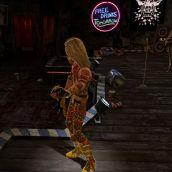 Guitar Hero 3 - 3D Vision (6)