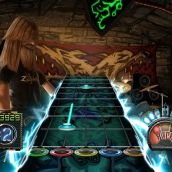 Guitar Hero 3 - 3D Vision (4)