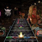 Guitar Hero 3 - 3D Vision (1)