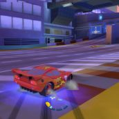 Cars 2 the Video Game - 3D Vision (8)