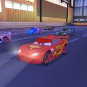 Cars 2 the Video Game - 3D Vision (6)
