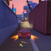 Cars 2 the Video Game - 3D Vision (15)