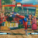 SSF4 Arcade Edition - 3D Vision (01)