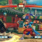 SSF4 Arcade Edition - 3D Vision (15)