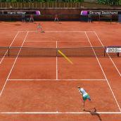 Virtua Tennis 4 - 3D Vision (1)