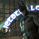 Batman Arkham City - Batman (12)