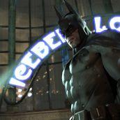 Batman Arkham City - Batman (12)