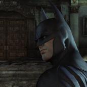 Batman Arkham City - Batman (15)