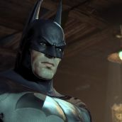Batman Arkham City - Batman (18)