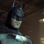 Batman Arkham City - Batman (18)