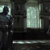 Batman Arkham City - Catwoman (8)