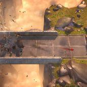 Gatling Gears - 3D Vision