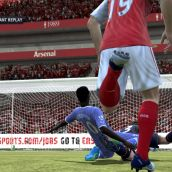 FIFA 12 - 3D Vision (1)