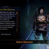 Dungeon Siege III - 3D Vision (4)
