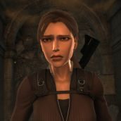 Tomb Raider Underworld - 3D Vision (2)