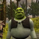 Shrek Forever After - 3D Vision (2)