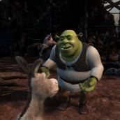 Shrek Forever After - 3D Vision (11)